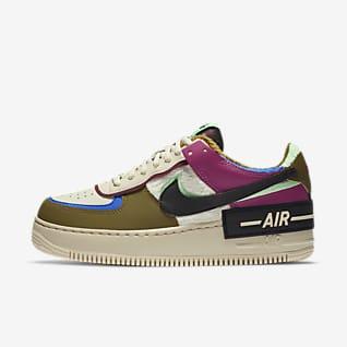 Nike AF1 Shadow SE 女子运动鞋