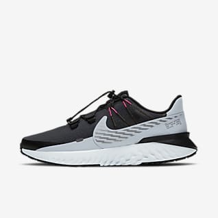 Nike Legend React 3 Shield Løpesko til herre