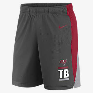 Nike Dri-FIT Broadcast (NFL Tampa Bay Buccaneers) Men's Shorts