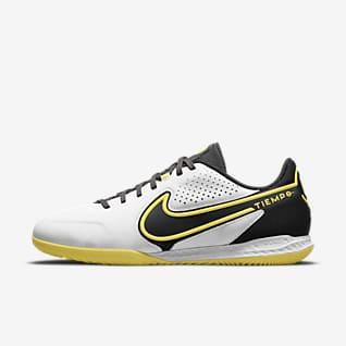 Nike React Tiempo Legend 9 Pro IC Fußballschuh für Hallen- und Hartplätze