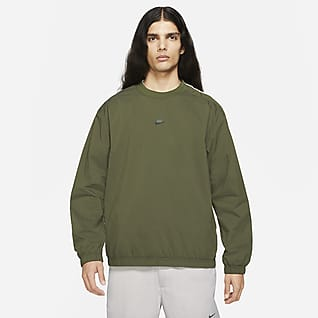 Nike Sportswear Style Essentials Maglia foderata a manica lunga - Uomo