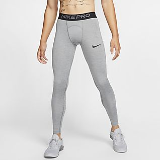 Nike Pro Tights - Uomo