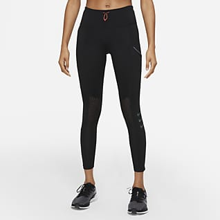 Nike Dri-FIT ADV Run Division Epic Luxe Legging de running 7/8 taille mi-haute pour Femme
