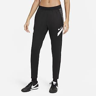Nike Dri-FIT Strike Damskie spodnie piłkarskie