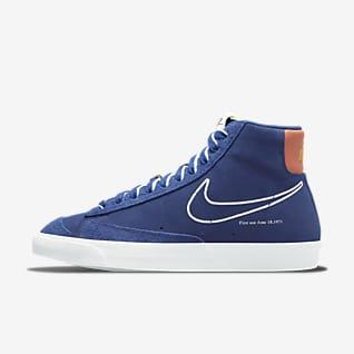 Nike Blazer Mid '77 รองเท้าผู้ชาย
