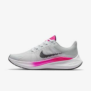 Nike Winflo 8 รองเท้าวิ่งผู้หญิง