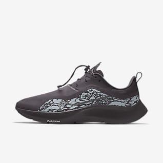 Nike Air Zoom Pegasus 37 Shield By You Zapatillas de running personalizables