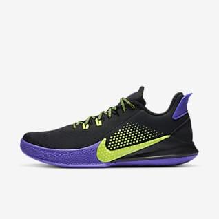 Mamba Fury Zapatillas de baloncesto