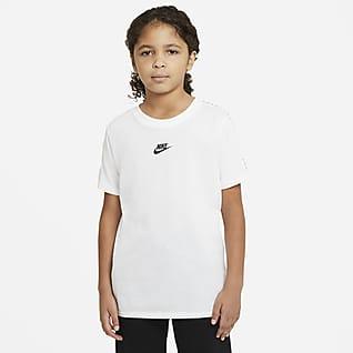 Nike Sportswear T-Shirt για μεγάλα αγόρια