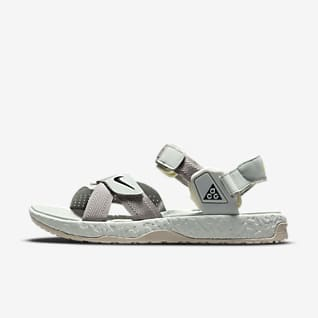 Nike ACG Air Deschütz + รองเท้าแตะ