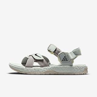 Nike ACG Air Deschütz + Sandals