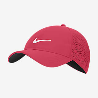 Nike AeroBill Heritage86 Женская бейсболка для гольфа