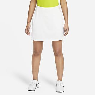 Nike Dri-FIT UV Victory Kadın Golf Eteği