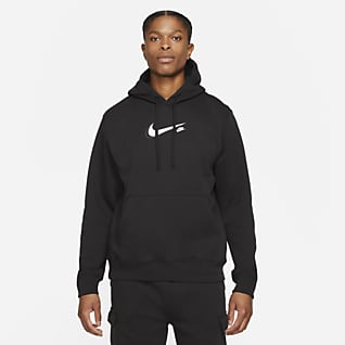 Nike Sportswear Court Men's Fleece Pullover Hoodie