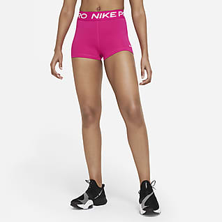 Nike Pro Shorts de 7,5 cm para mujer