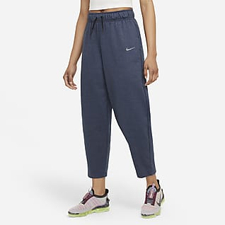 Nike Sportswear Collection Essentials Fleece Kadın Eşofman Altı