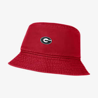 Nike College (Georgia) Bucket Hat