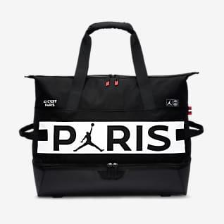 Paris Saint-Germain Fotbalová sportovní taška