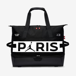 Paris Saint-Germain Football Duffel Bag