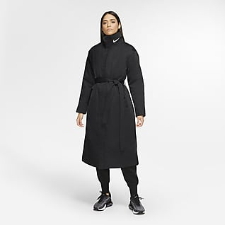 Nike Sportswear Synthetic-Fill Parka til kvinder