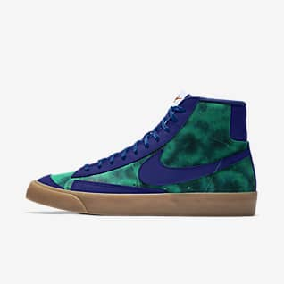 Nike Blazer Mid '77 By You Custom Shoe