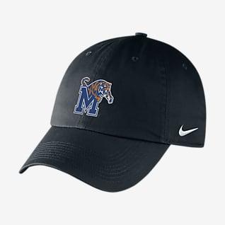 Nike College (Memphis) Adjustable Logo Hat