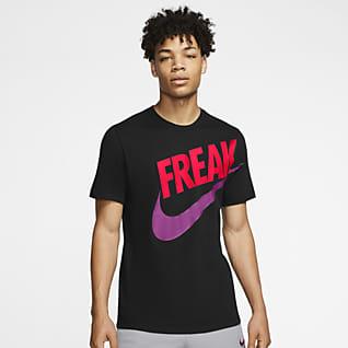 "Nike Dri-FIT Giannis ""Freak"" Camiseta de baloncesto - Hombre"