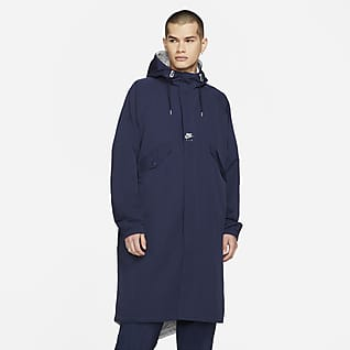 Nike x Kim Jones Parka reversible
