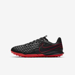 Kids Turf Football Shoes. Nike IE