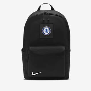 Chelsea F.C. Stadium Football Backpack
