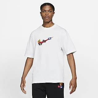 Jordan Jumpman 85 Kortermet T-skjorte til herre