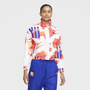 NikeCourt Женская теннисная куртка