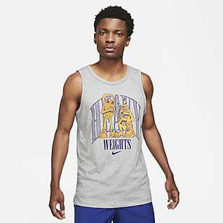 Nike Dri-FIT Camiseta de tirantes de entrenamiento para hombre