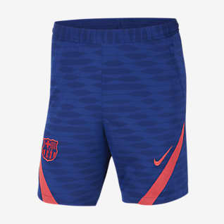 F.C. Barcelona Strike Men's Football Shorts