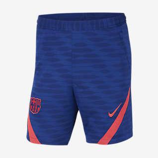 FC Barcelona Strike Fotbollsshorts för män