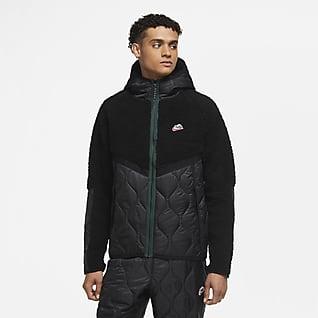 Nike Sportswear Heritage Pánská bunda