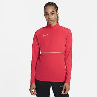 Nike Dri-FIT Academy Women's Soccer Drill Top