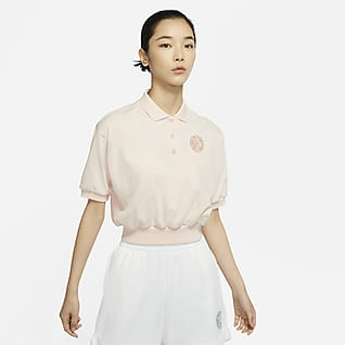 Nike Sportswear Femme 女子短款上衣