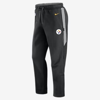 Nike Sideline Showout (NFL Pittsburgh Steelers) Pants para hombre