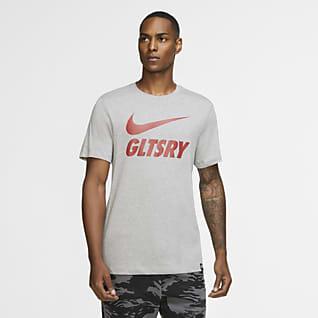 Galatasaray Men's Football T-Shirt