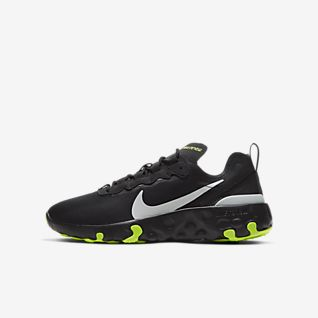 2019 Black Friday Nike Team Hustle D 8 Bambino Blue Force