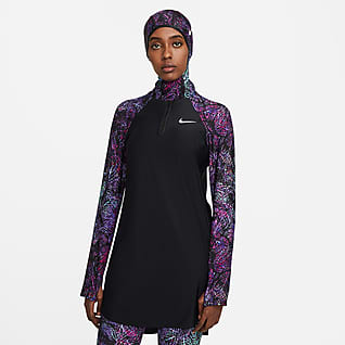 Nike Victory Women's Full Coverage Swim Tunic