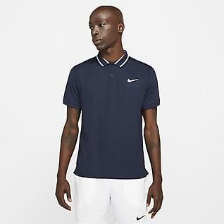 NikeCourt Dri-FIT Victory Polo da tennis - Uomo