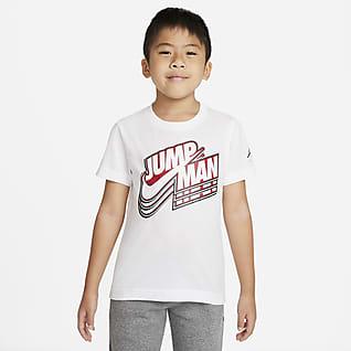 Jordan Jumpman T-shirt voor kleuters