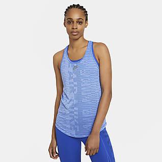 Nike Air Camiseta de tirantes de running para mujer