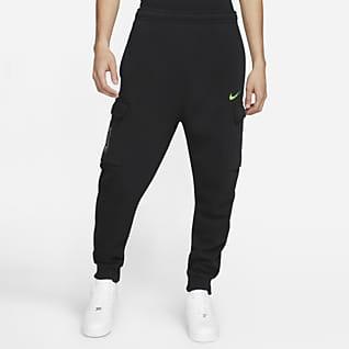Nike Sportswear Pánské kapsáčové kalhoty