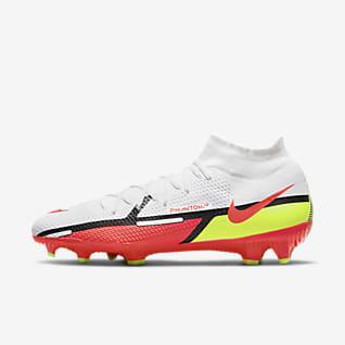 Nike Phantom GT2 Pro Dynamic Fit FG Botes de futbol per a terreny ferm