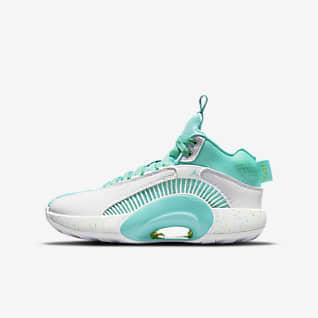 Air Jordan XXXV Guo (GS) 大童篮球童鞋