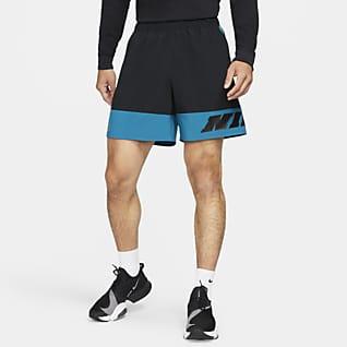Nike Sport Clash Pantalons curts d'entrenament - Home