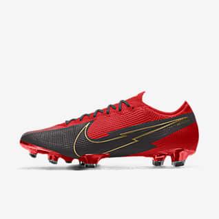 Nike Mercurial Vapor 13 Elite By You Botes de futbol personalitzables